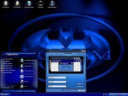All about batman theme for windows 10 8 7 kidskunst. Info.